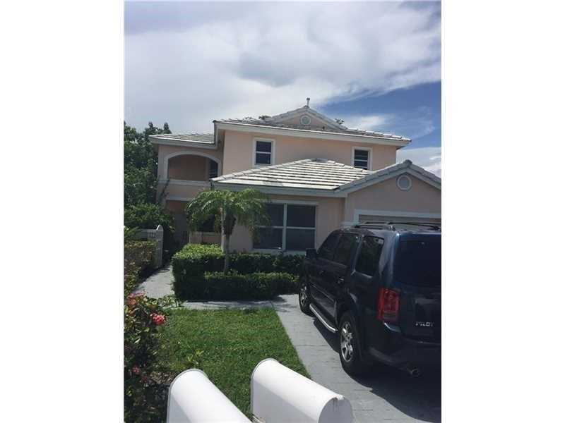 4720 SW 154th Place, Miami, FL 33185