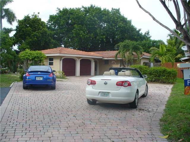 6350 NE 15th Ave, Fort Lauderdale, FL 33334