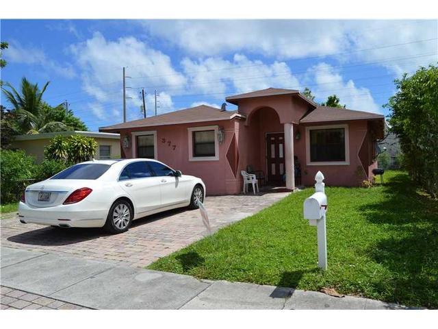 377 Phippen Rd, Dania Beach, FL 33004