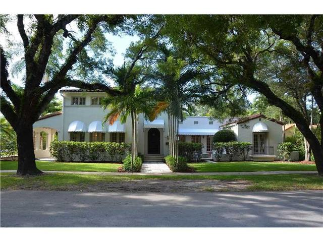 1343 Castile Ave, Coral Gables, FL 33134