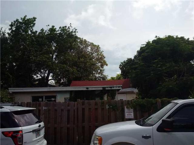260 NE 58th Ter, Miami, FL 33137