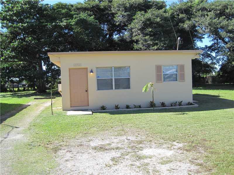 21910 SW 118th Court, Miami, FL 33170