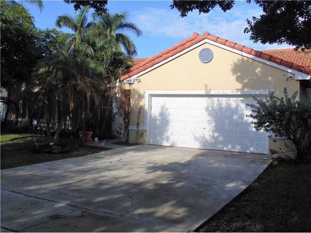 1860 SW 133rd Ave, Miramar, FL 33027