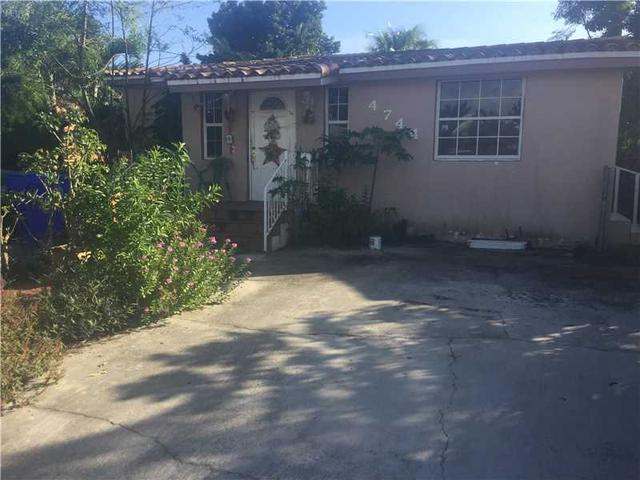 4744 SW 3rd St, Coral Gables, FL 33134
