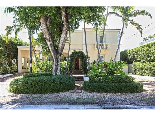 5728 Pine Tree Dr, Miami Beach, FL 33140