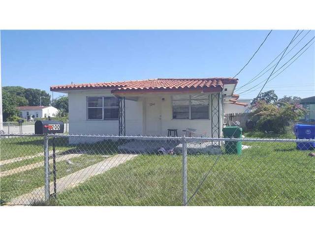 5620 NW 12th Ave, Miami, FL 33127