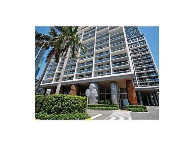 495 Brickell Ave #4207, Miami, FL 33131