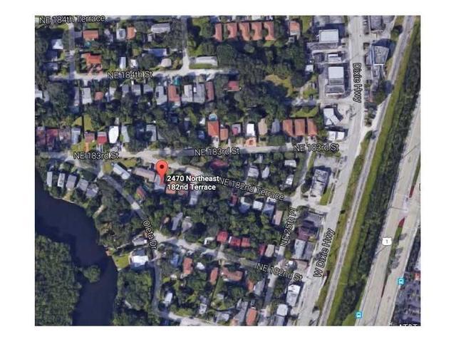 2470 NE 182nd Ter, North Miami Beach, FL 33160