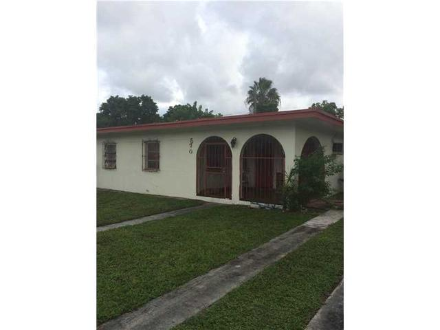 570 NW 119th St, Miami, FL 33168