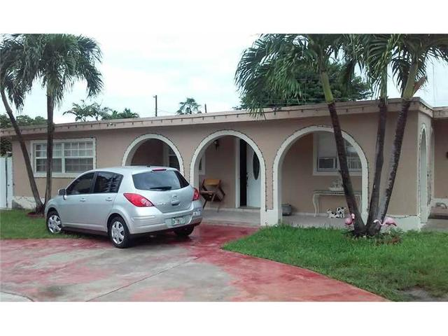 4101 SW 102nd Ave, Miami, FL 33165