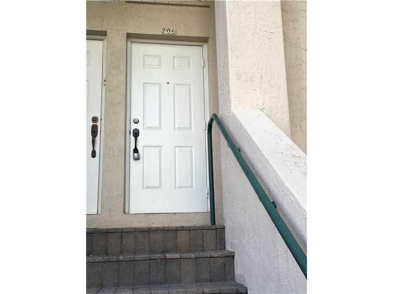 5640 NW 115 Court #206, Doral, FL 33178