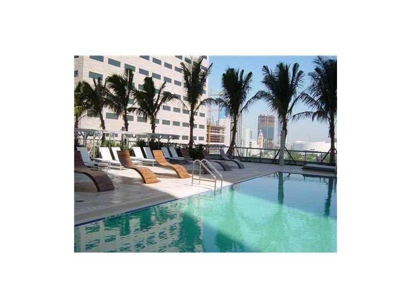 335 S Biscayne Boulevard #1904, Miami, FL 33131