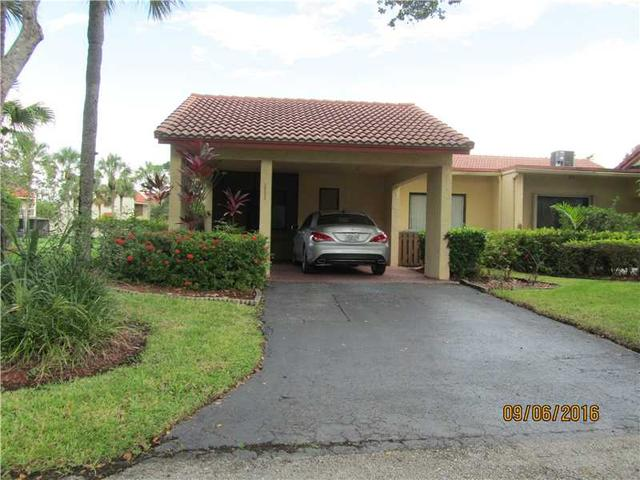 16273 Laurel Dr #7, Weston, FL 33326