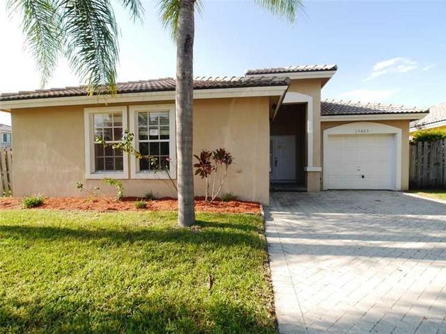 15465 SW 143rd Ter, Miami, FL 33196