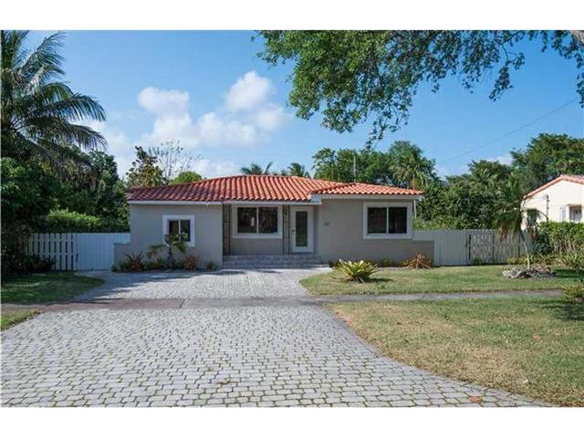 165 NW 92nd St, Miami Shores, FL 33150