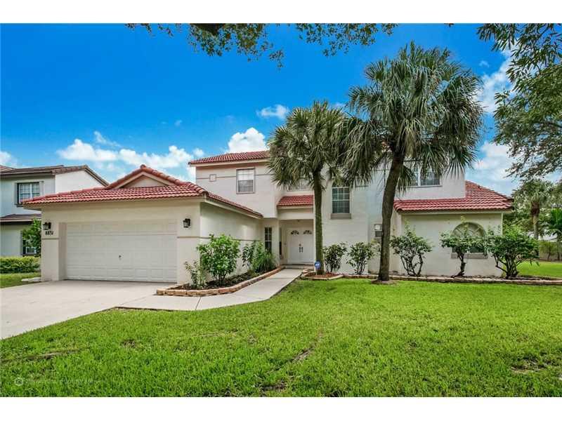 8831 NW 194th Terrace, Hialeah, FL 33018