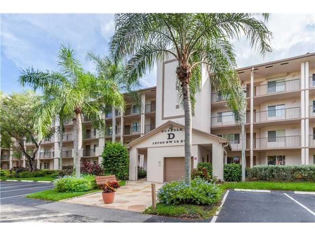 Loans near  SW th St D, Pembroke Pines FL