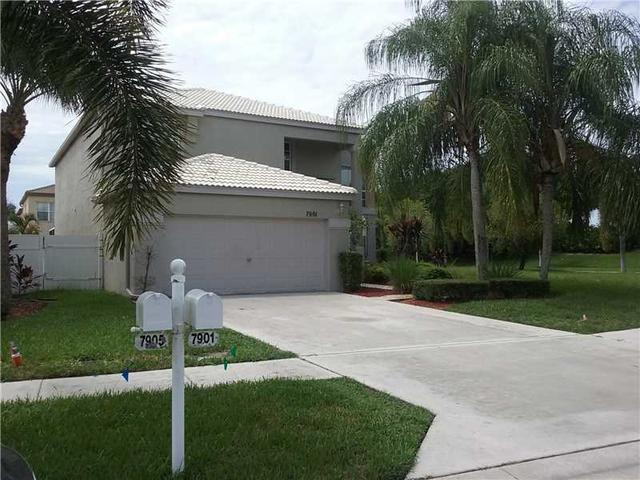 7901 Ambleside Way, Lake Worth, FL 33467