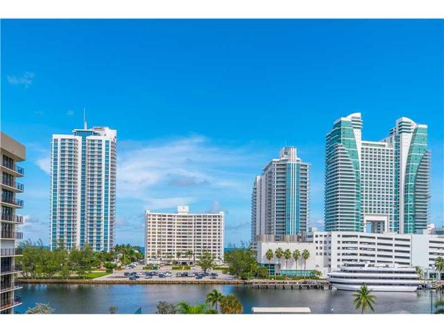 600 Parkview #626, Hallandale, FL 33009