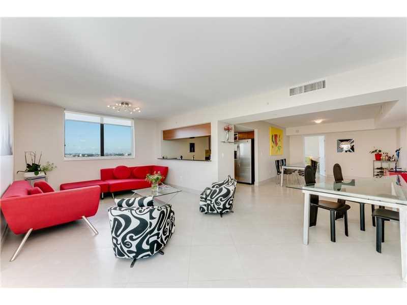 1800 N Bayshore Dr #2915, Miami, FL 33132