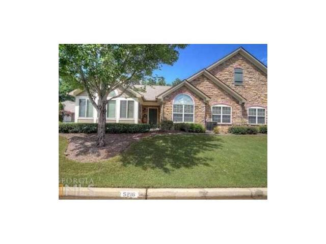 5216 Stone Village Cir #5216, Other City Value - Out Of Area, GA 30152