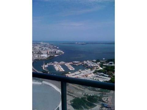 888 Biscayne Blvd #5001, Miami, FL 33132