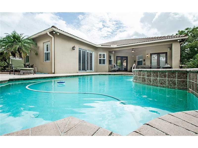 4173 E Gardenia Avenue, Weston, FL 33332