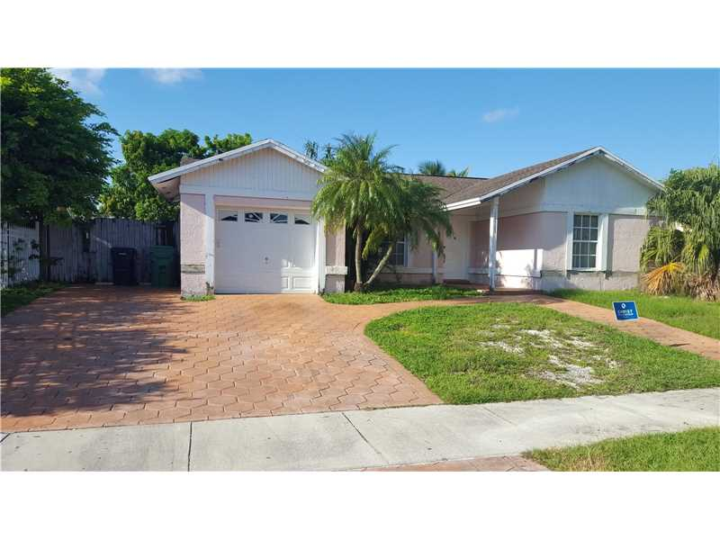 11323 SW 165th Terrace, Miami, FL 33157
