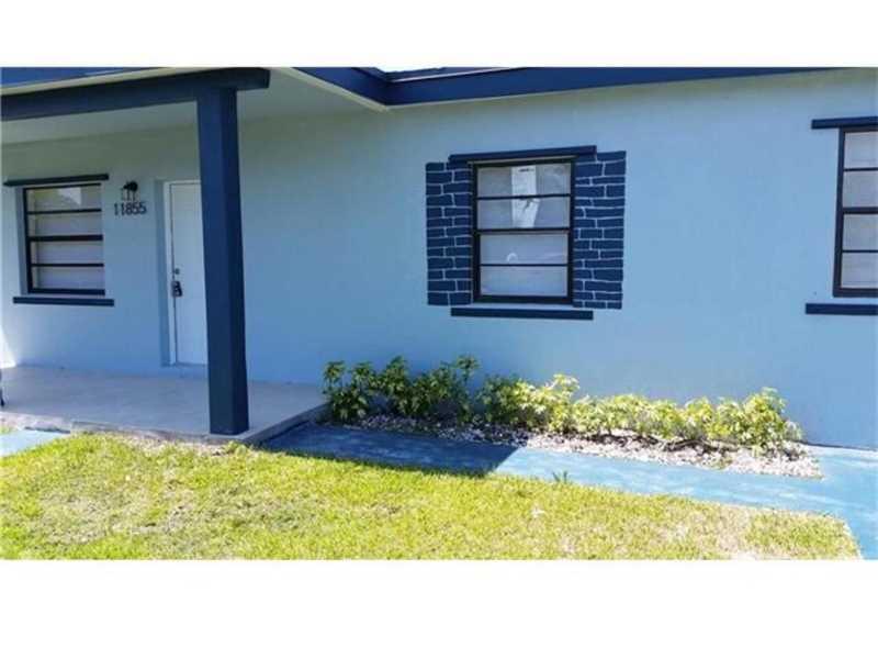 11855 SW 222nd Street, Miami, FL 33170