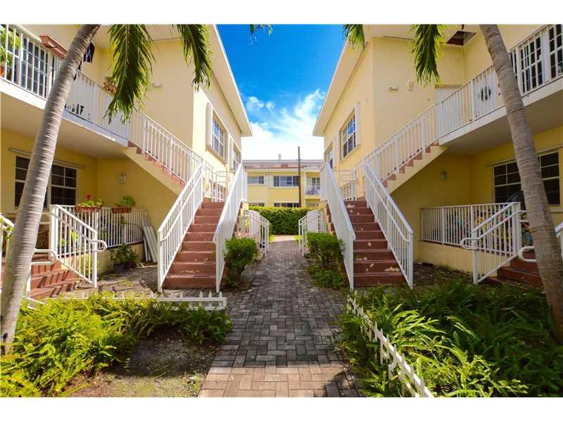 9745 Bay Harbor Terrace #8, Bay Harbor Islands, FL 33154