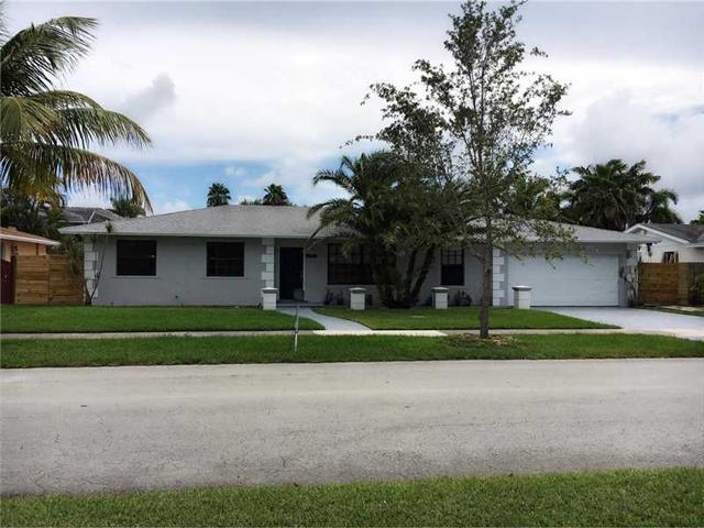8120 SW 203rd St, Cutler Bay, FL 33189