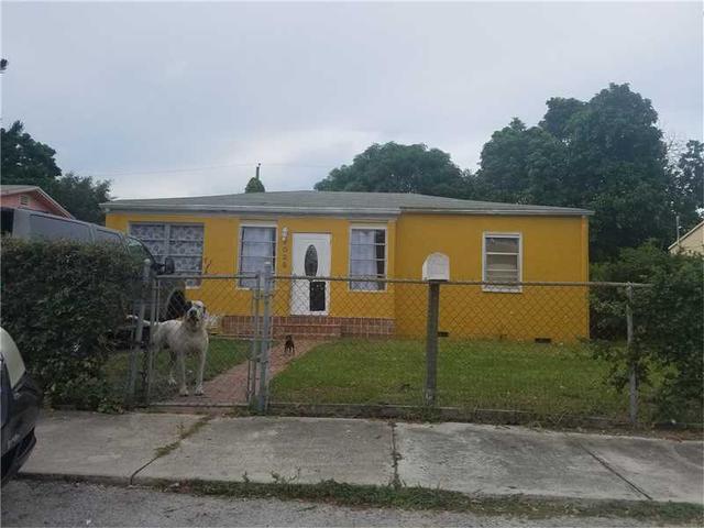 1025 NW 60th St, Miami, FL 33127