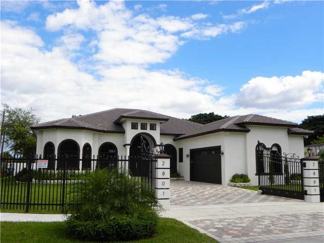 2801 SW 104 Ct, Miami, FL 33165