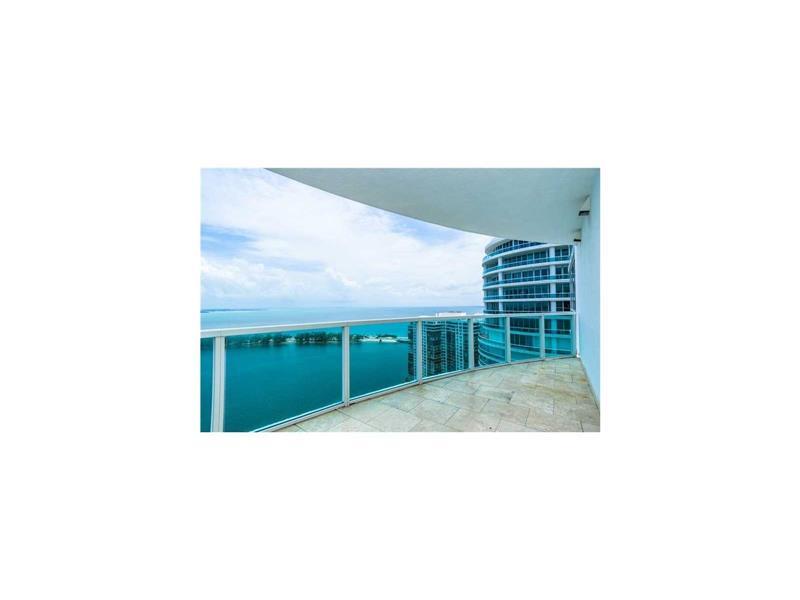 2101 Brickell Avenue #3405, Miami, FL 33129
