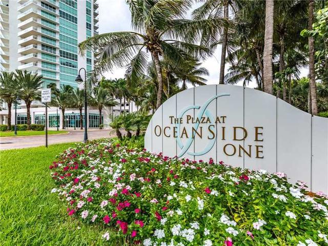 1 N Ocean Blvd #603, Pompano Beach, FL 33062