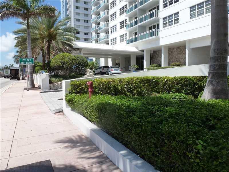 6917 Collins Avenue #1407, Miami Beach, FL 33141