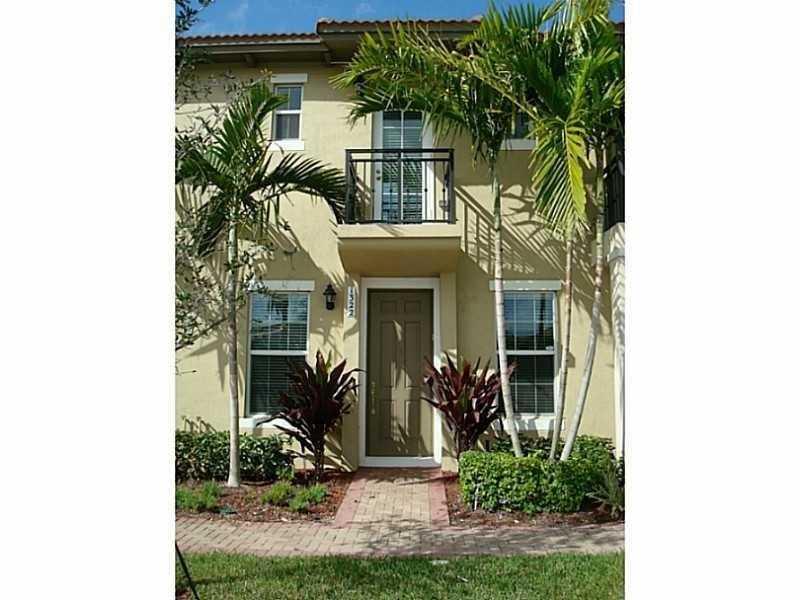 1322 SW 147th Terrace #1322, Pembroke Pines, FL 33027
