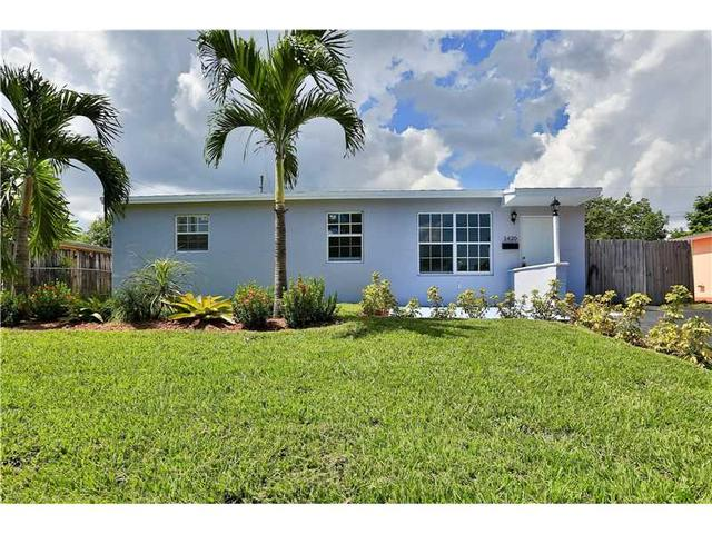 1420 NW 68th Ave, Hollywood, FL 33024