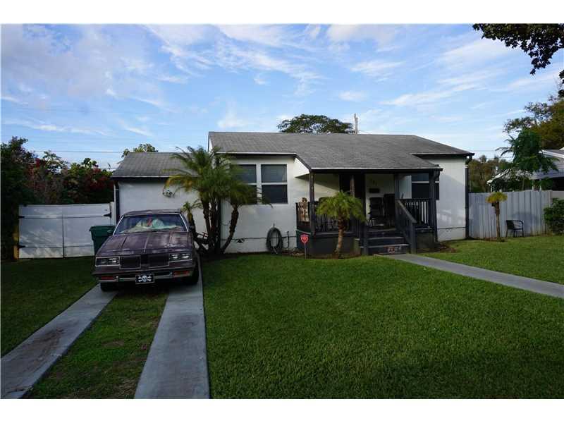 481 NE 110th Street, Miami, FL 33161