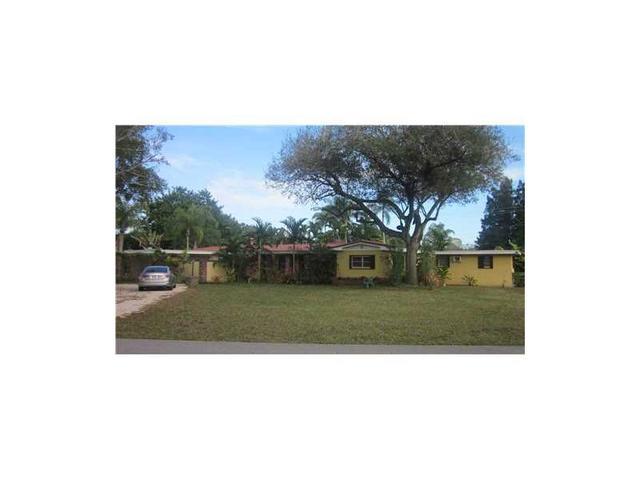 7525 SW 72 Ct, Miami, FL 33143