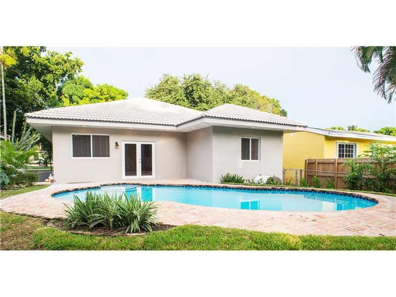 541 Mokena Drive, Miami Springs, FL 33166