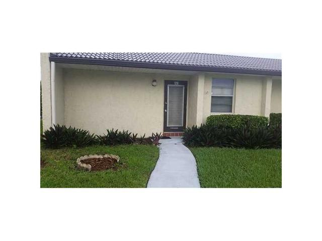 120 Golden Lakes Blvd #120, West Palm Beach, FL 33411