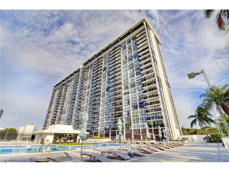 600 NE 36th Street #823, Miami, FL 33137