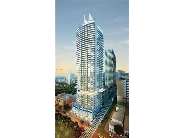 1100 S Miami Ave #2805, Miami, FL 33130