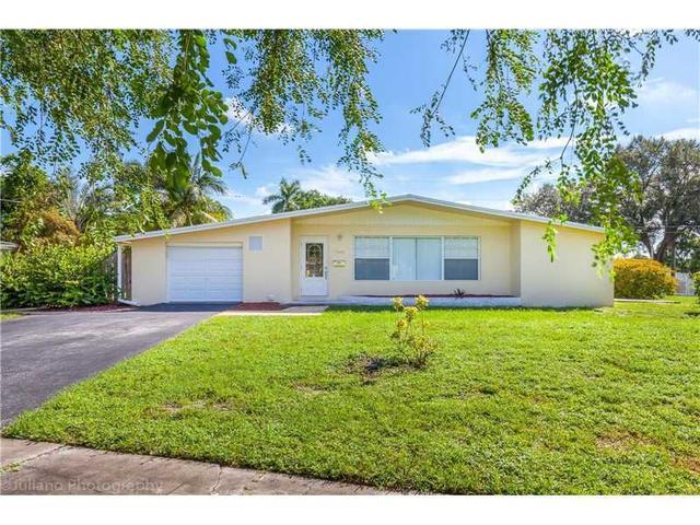 760 E Acre Dr, Plantation, FL 33317