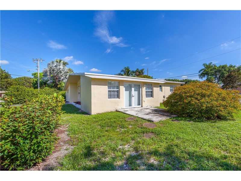 760 E Acre Drive, Plantation, FL 33317