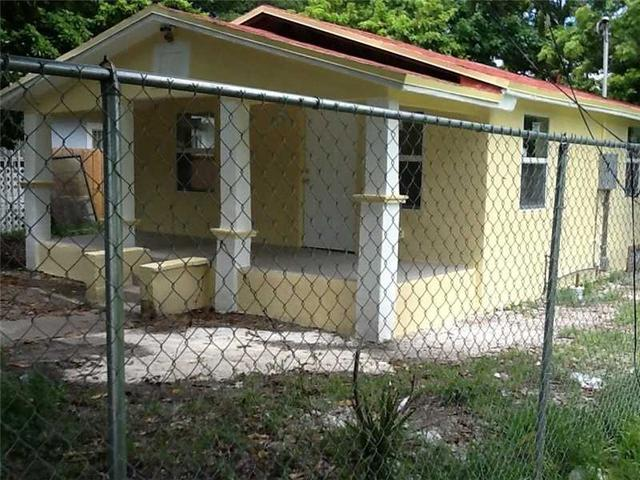 1829 N 62 Ter, Miami, FL 33147
