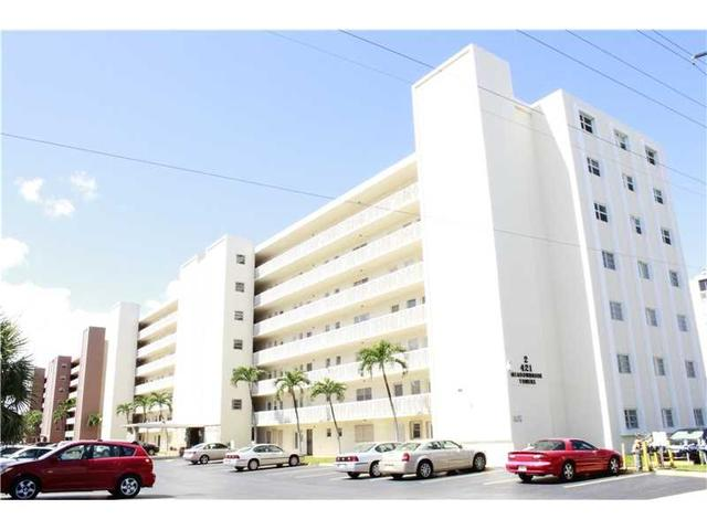 421 NE 14th Ave #203, Hallandale, FL 33009