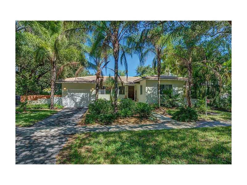 501 NE 92 Street, Miami Shores, FL 33138