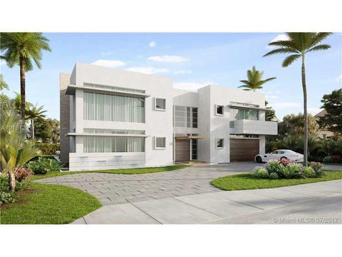 266 Ocean Blvd, Golden Beach, FL 33160